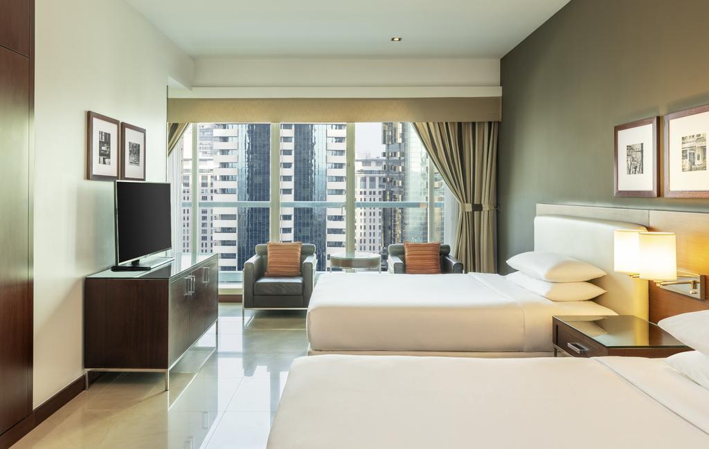 Four Points By Sheraton Sheikh Zayed Road 9