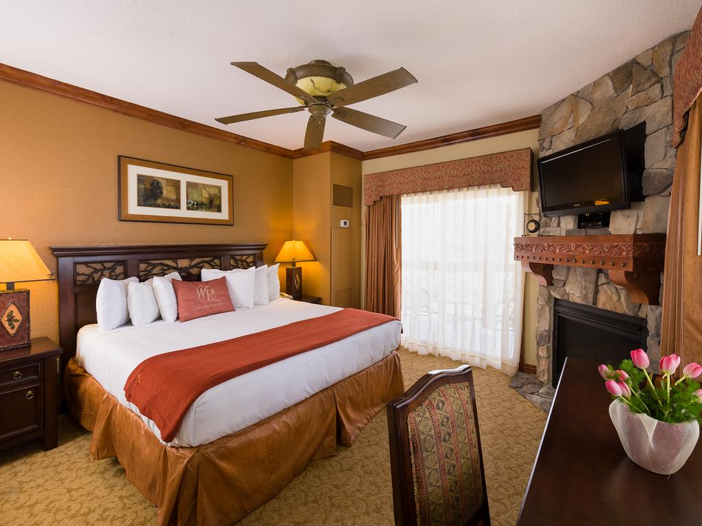 Westgate Park City Resort And Spa 10