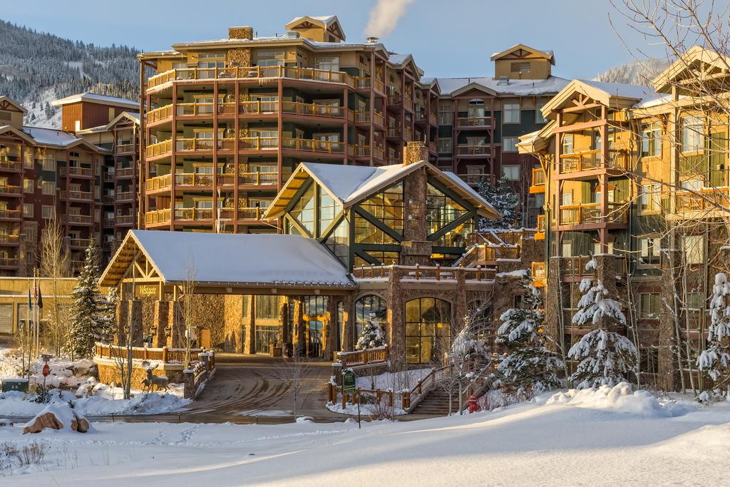Westgate Park City Resort And Spa 3
