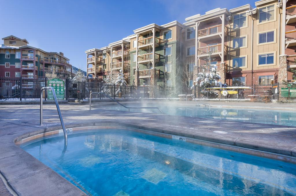 Westgate Park City Resort And Spa 8