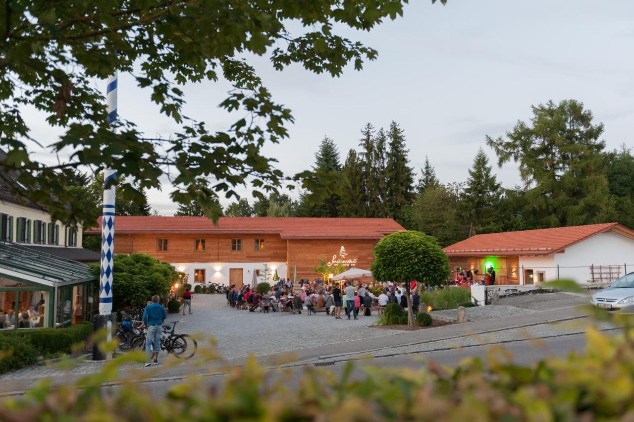 Hotel Landhotel Gasthof Forstner 5