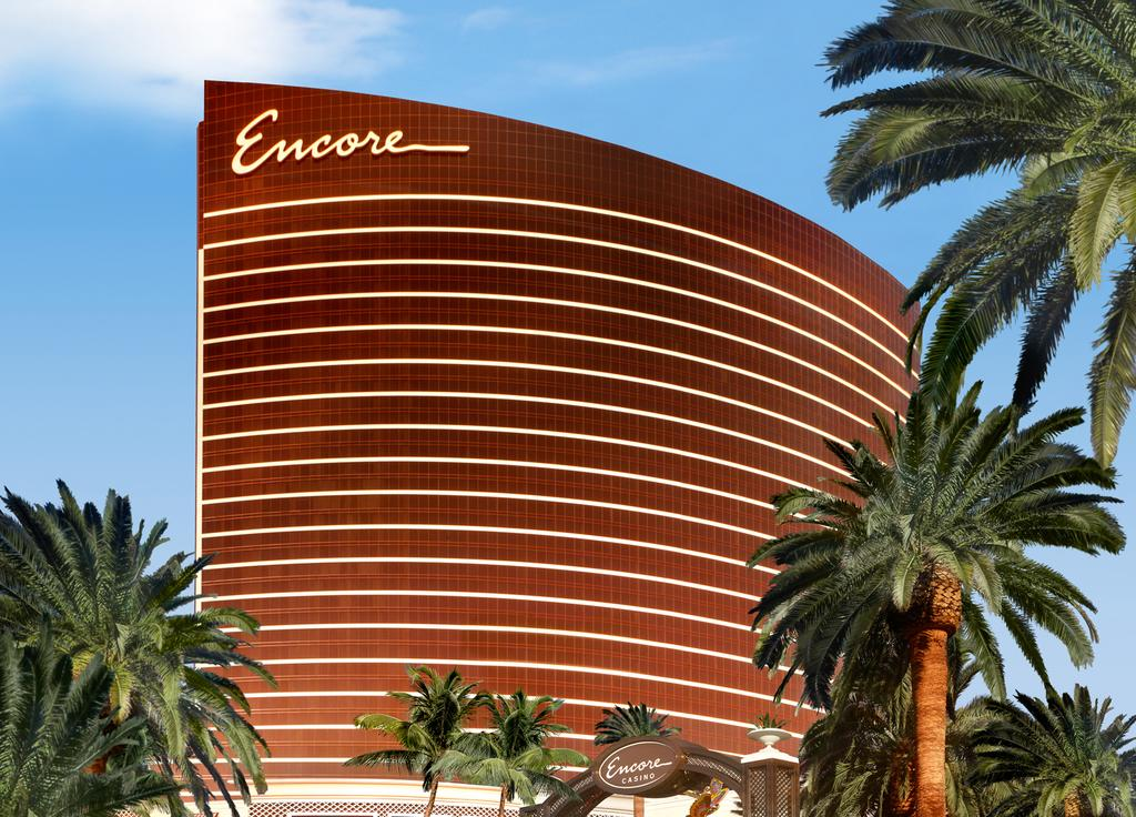 Encore at Wynn Las Vegas 8