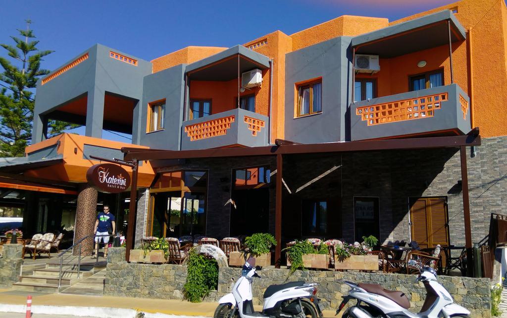 Katerini Hotel Apartments 2