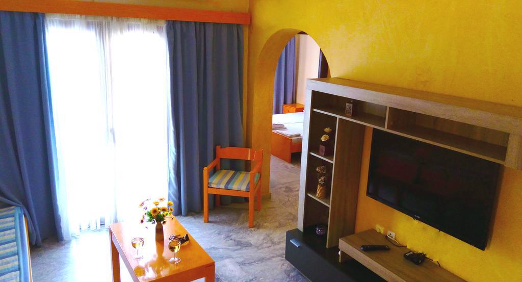 Katerini Hotel Apartments 4