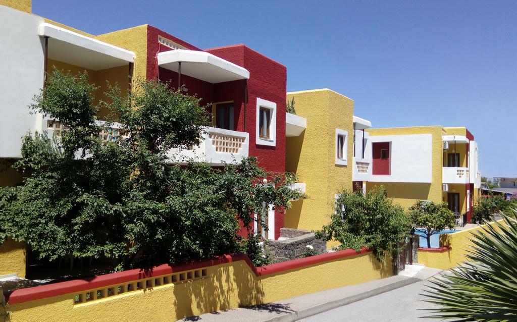 Katerini Hotel Apartments 8
