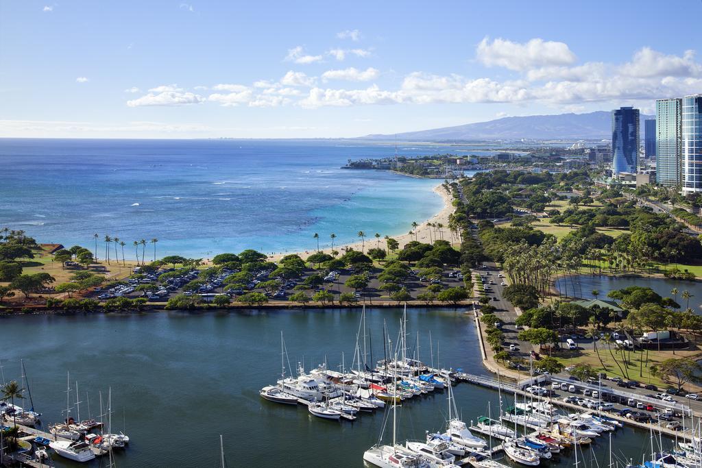 Prince Waikiki, Honolulu 7