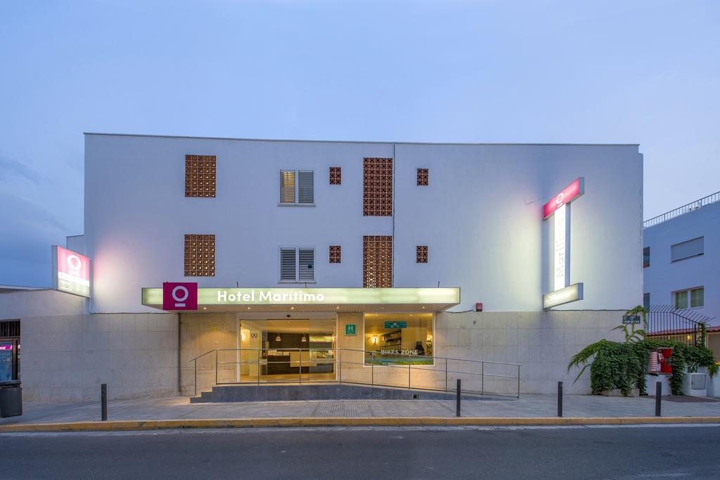 Hotel Playasol Maritimo