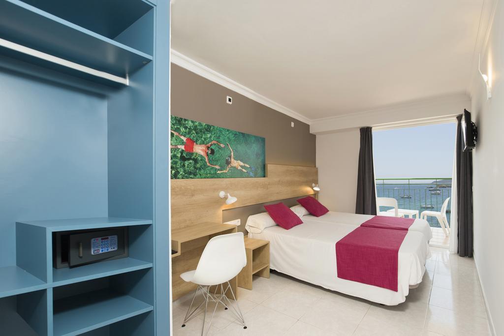 Hotel Playasol Maritimo 6