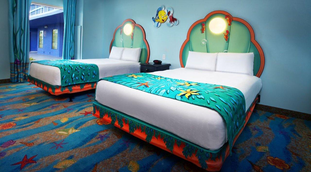 Disney's Art of Animation Resort 6