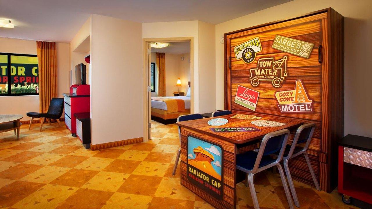 Disney's Art of Animation Resort 7