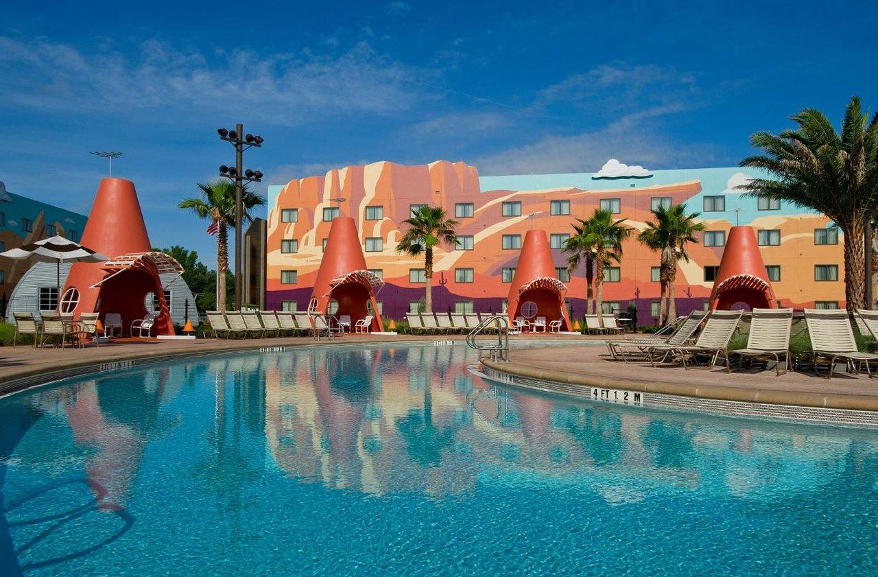 Disney's Art of Animation Resort 8