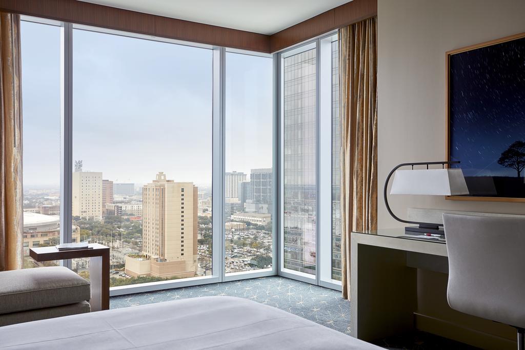 Marriott Marquis Houston 13
