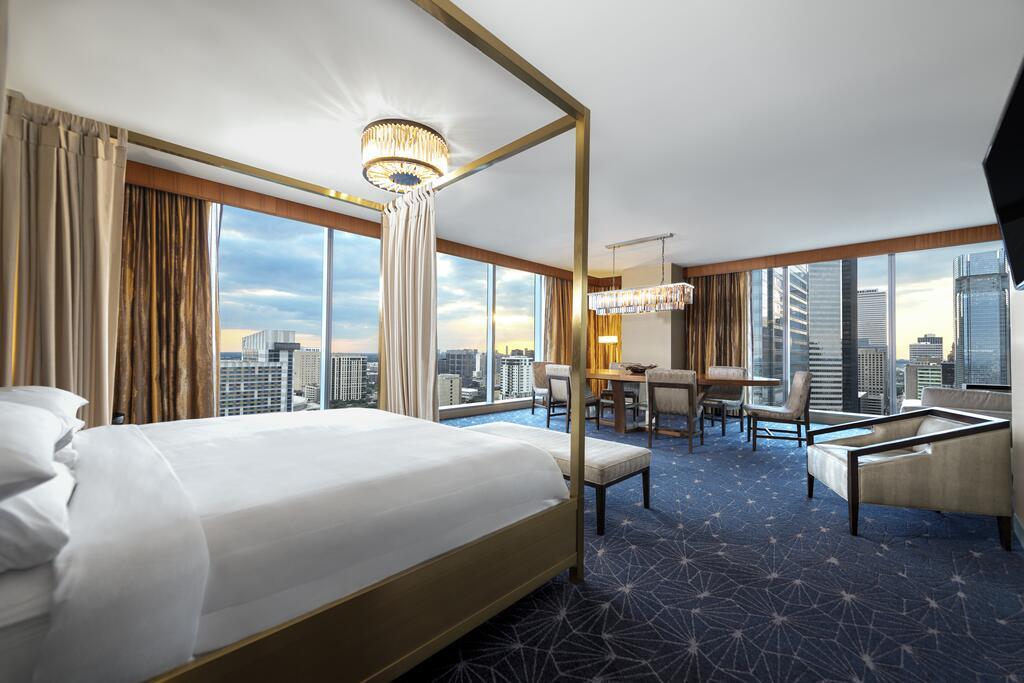 Marriott Marquis Houston 15
