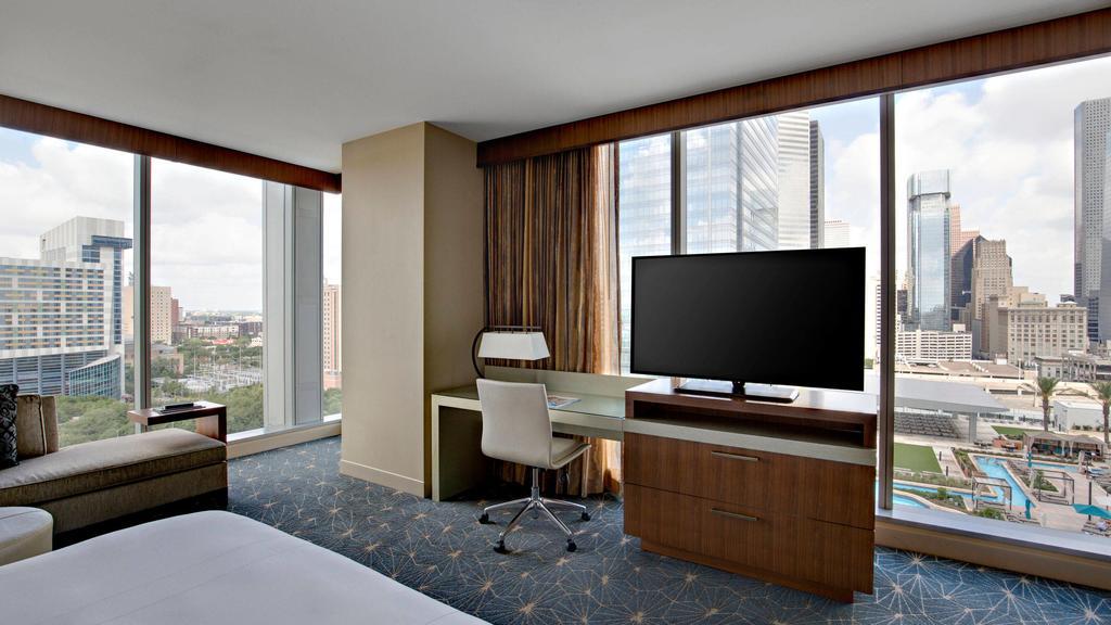 Marriott Marquis Houston 7