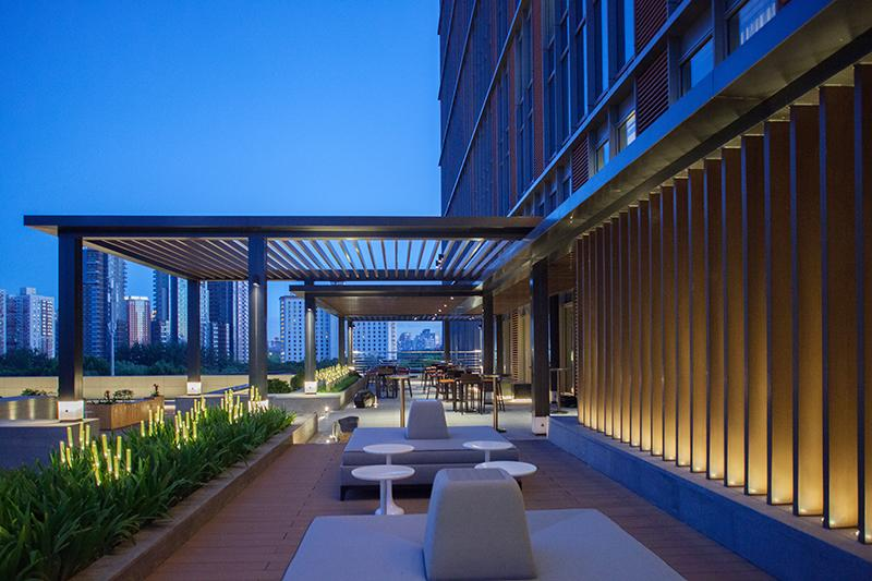 NUO Hotel Beijing 3