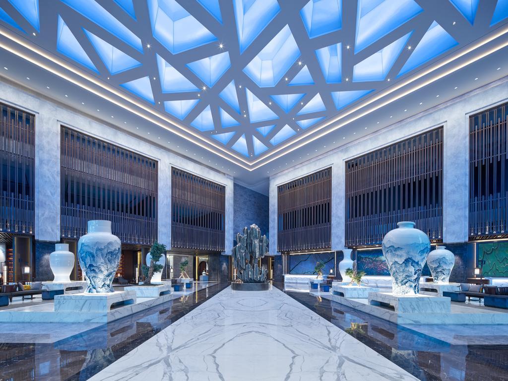 NUO Hotel Beijing 6