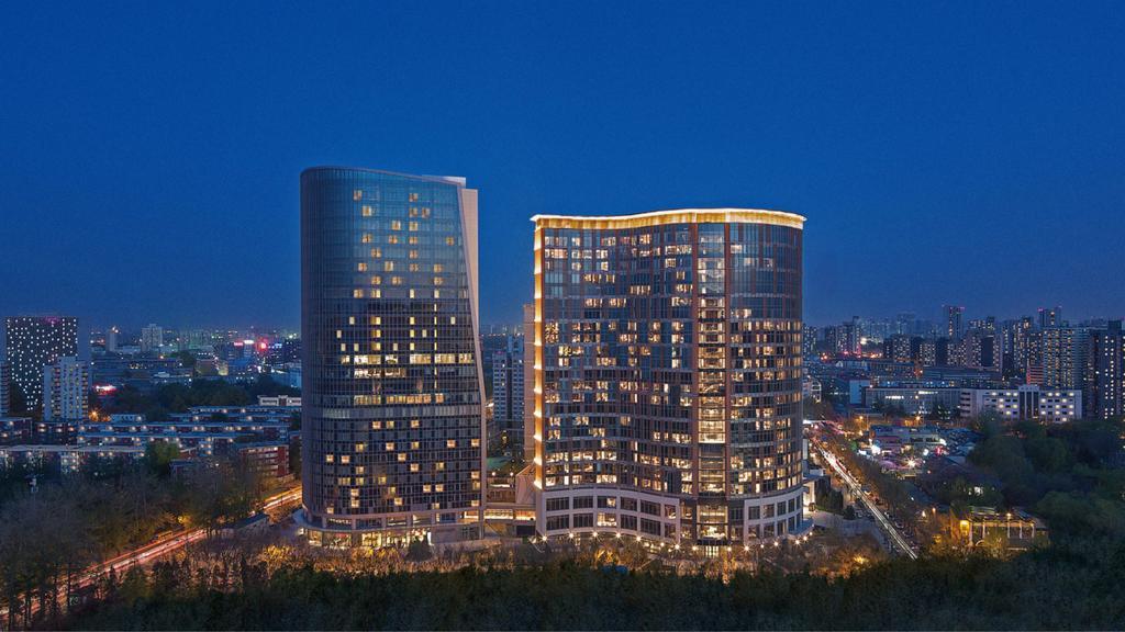 NUO Hotel Beijing 8