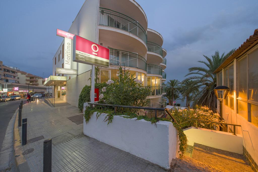 Hotel Playasol Maritimo 3