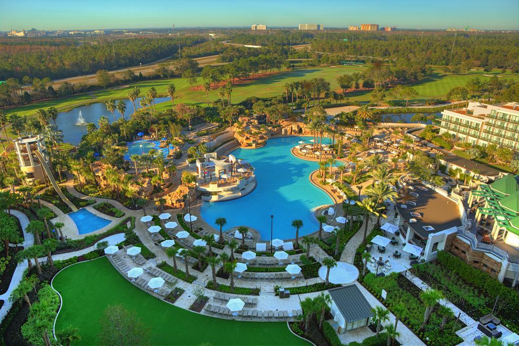 Orlando World Center Marriott 12