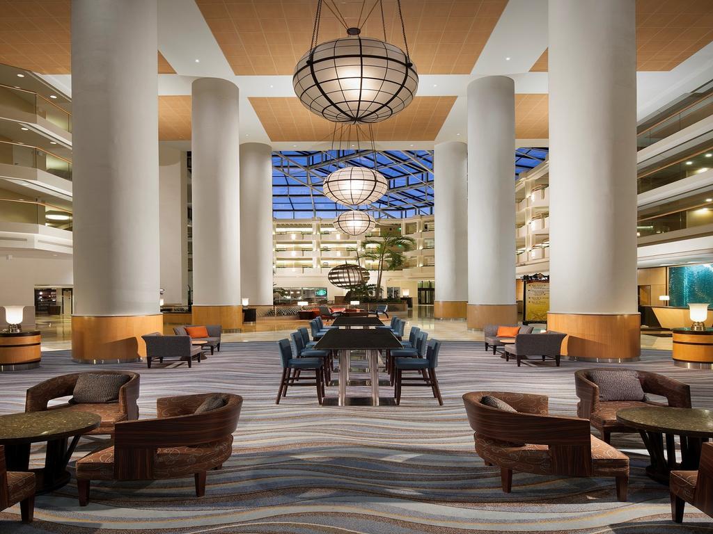 Orlando World Center Marriott 3