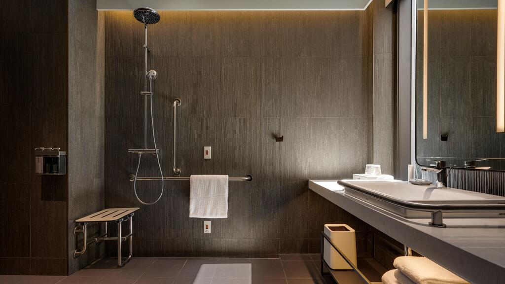 Hotel Resonance Taipei, Tapestry Collection by Hilton 4
