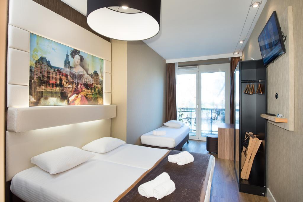 Hotel Mosaic 9