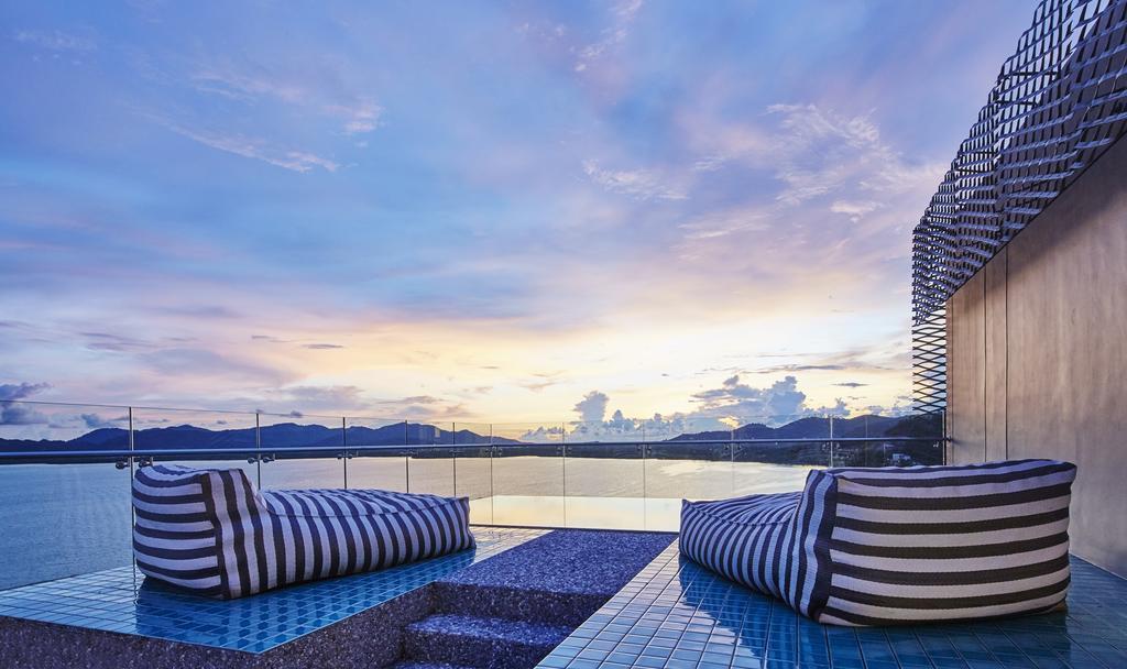 COMO Point Yamu, Phuket 5