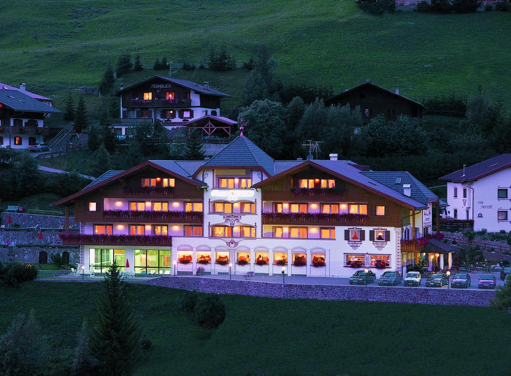 Hotel Interski, Santa Cristina Val Gardena