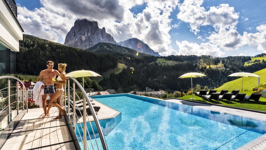 Hotel Interski, Santa Cristina Val Gardena 7