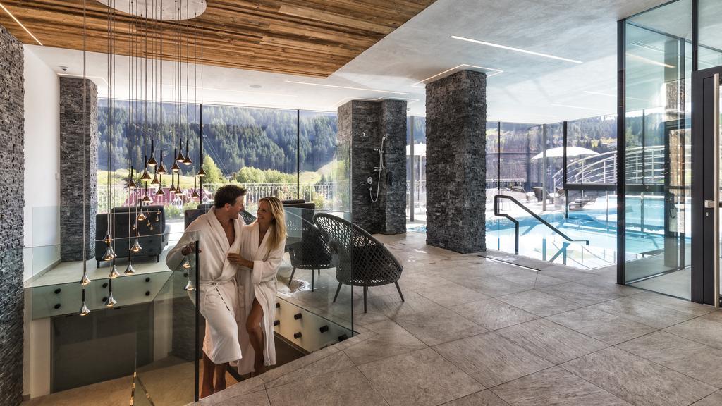 Hotel Interski, Santa Cristina Val Gardena 9