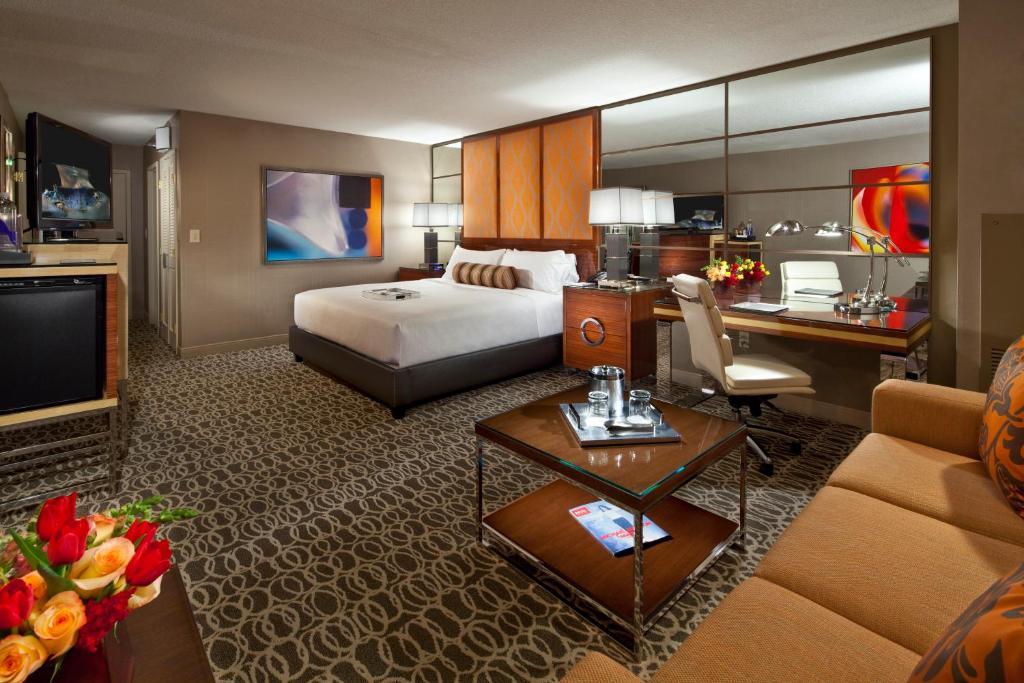 MGM Grand Hotel & Casino 10
