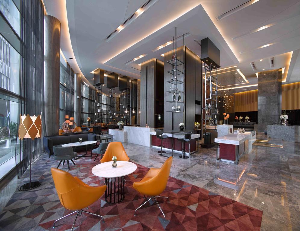 Sofitel Kuala Lumpur Damansara 8