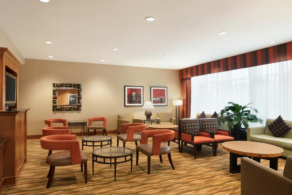 Hampton Inn New York 4
