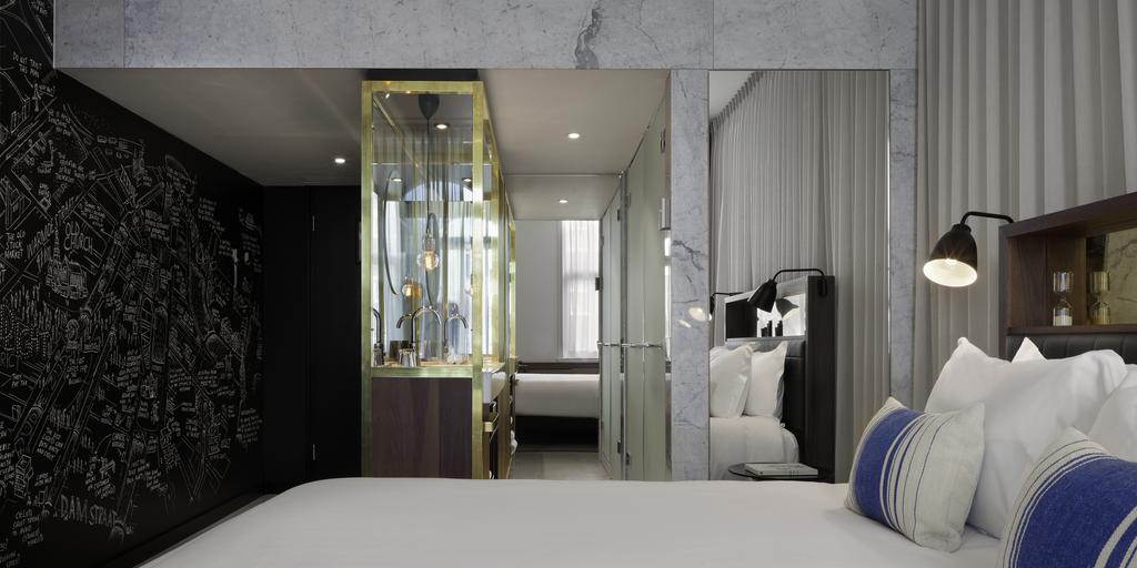 INK Hotel Amsterdam - MGallery 4