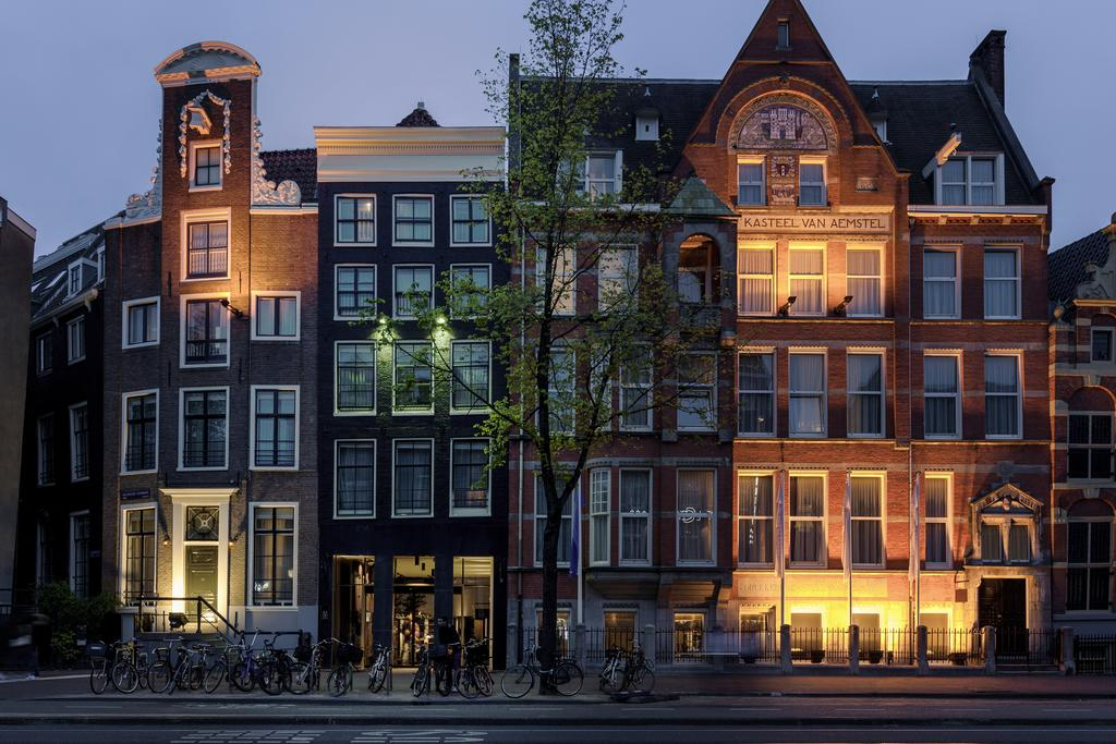 INK Hotel Amsterdam - MGallery 5