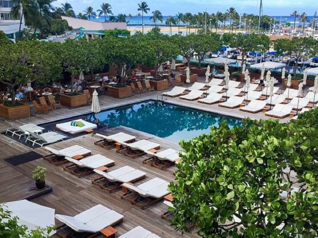 The Modern Honolulu 6