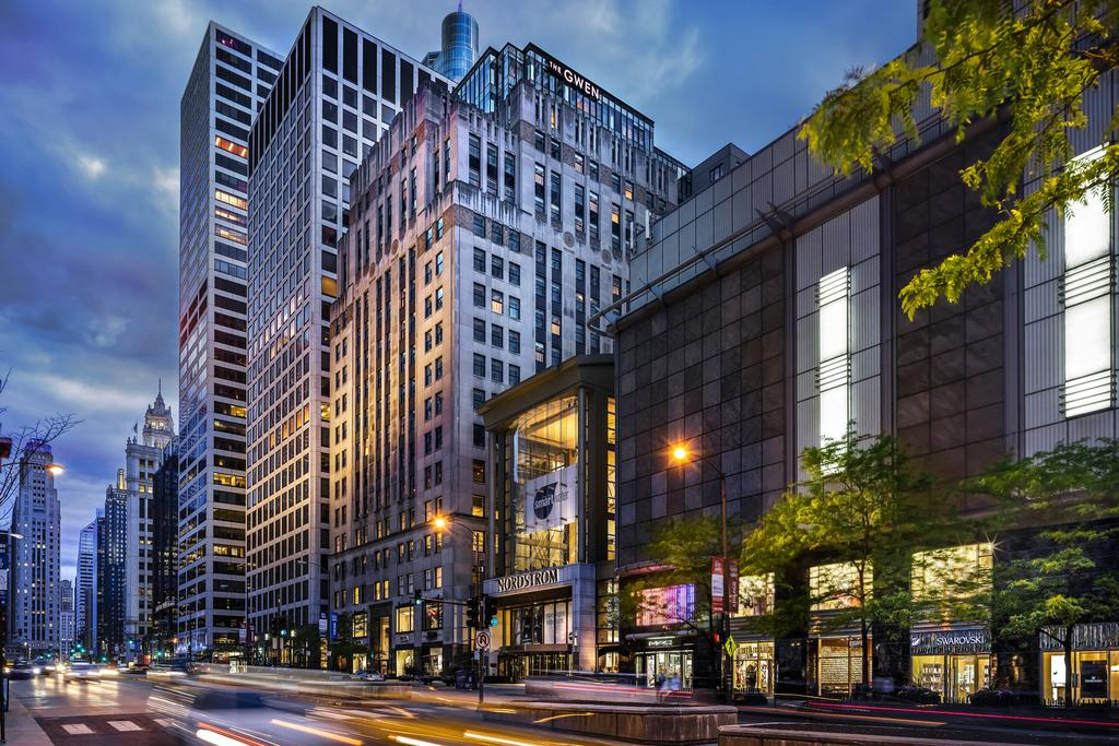 The Gwen, a Luxury Collection Hotel, Michigan Avenue