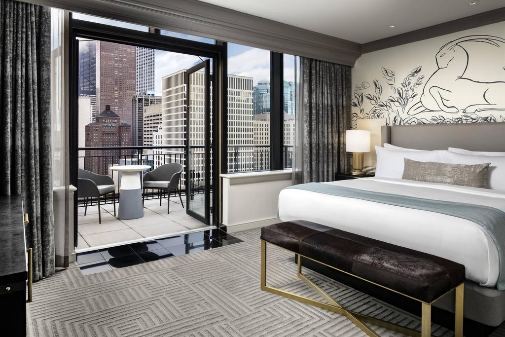 The Gwen, a Luxury Collection Hotel, Michigan Avenue 10