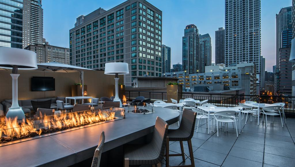 The Gwen, a Luxury Collection Hotel, Michigan Avenue 12