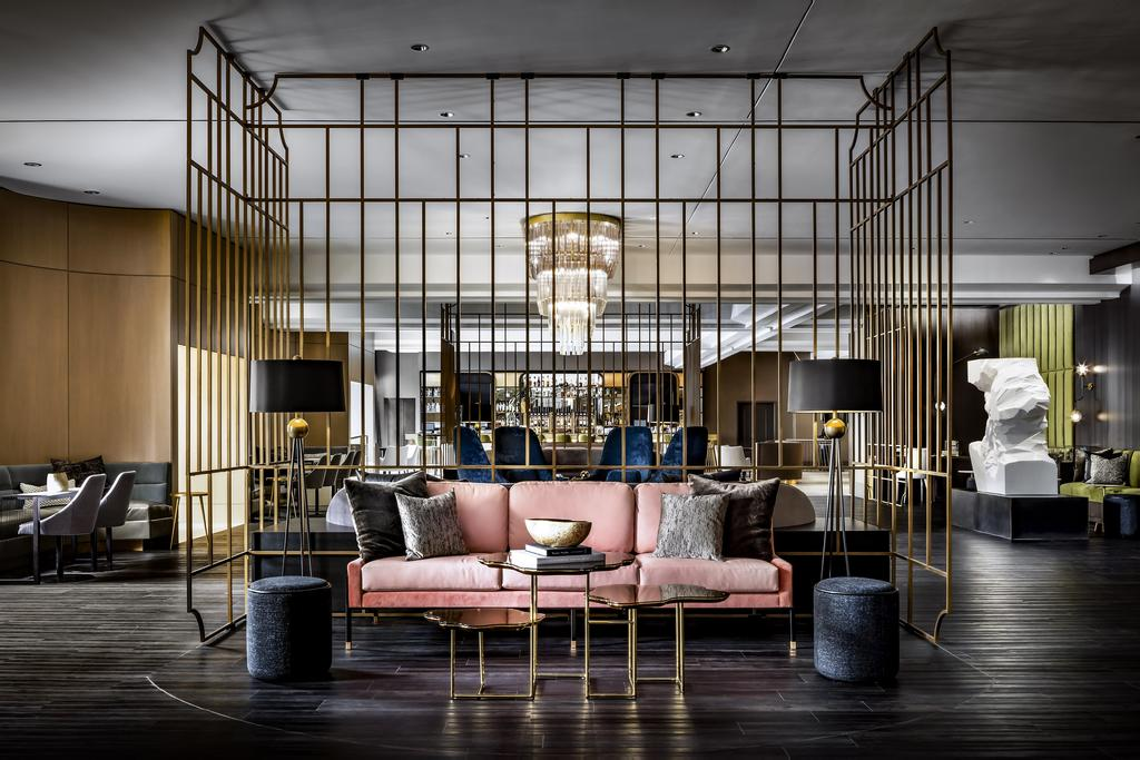 The Gwen, a Luxury Collection Hotel, Michigan Avenue 2