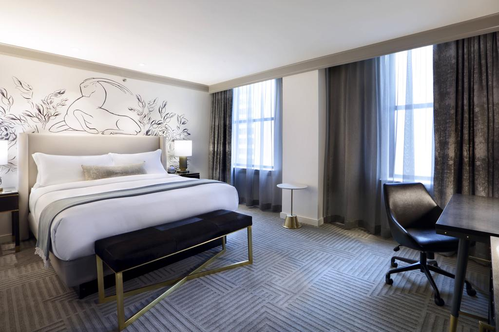 The Gwen, a Luxury Collection Hotel, Michigan Avenue 3