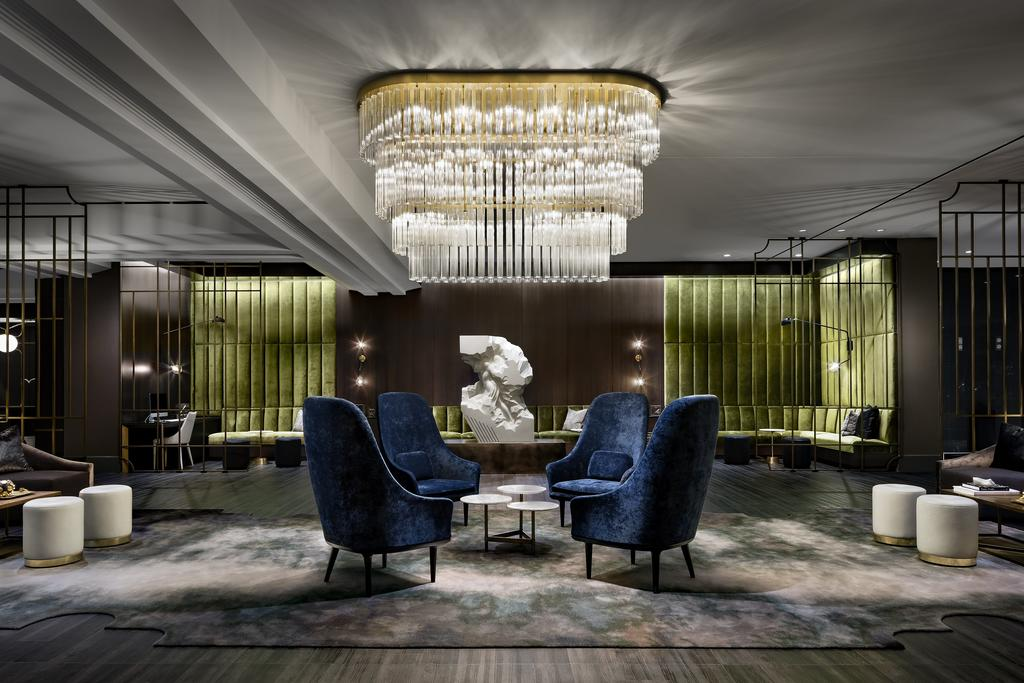 The Gwen, a Luxury Collection Hotel, Michigan Avenue 4
