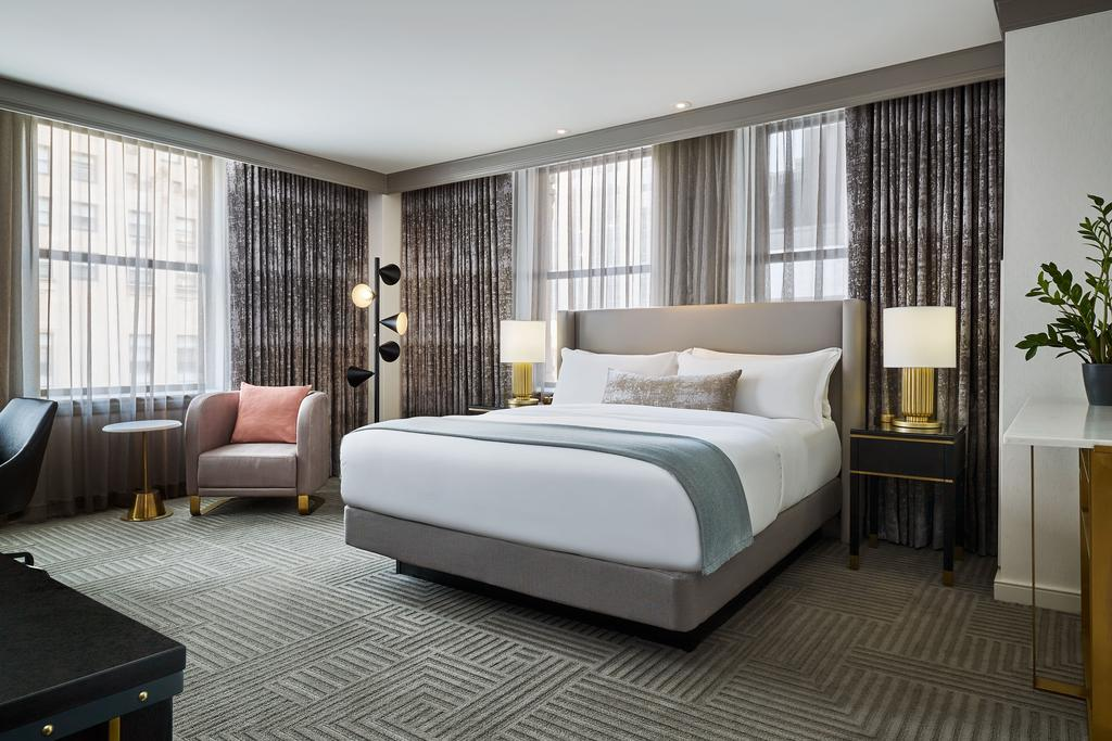 The Gwen, a Luxury Collection Hotel, Michigan Avenue 5