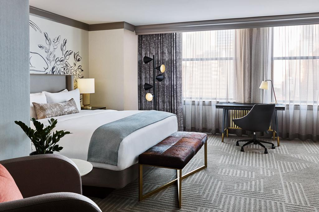 The Gwen, a Luxury Collection Hotel, Michigan Avenue 6