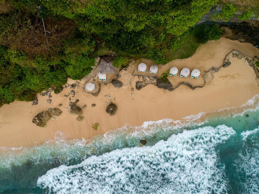 Bulgari Resort Bali, Pecatu 7