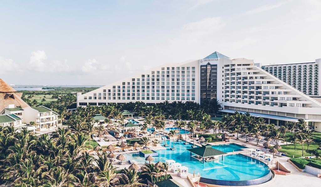 Iberostar Selection Cancun All Inclusive 4