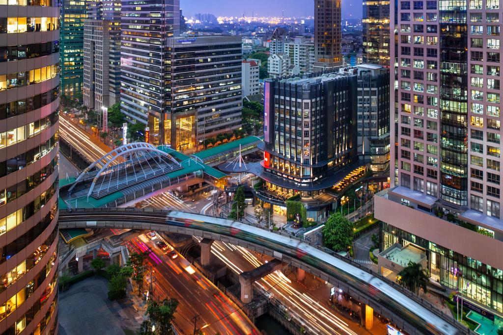 W Bangkok 4