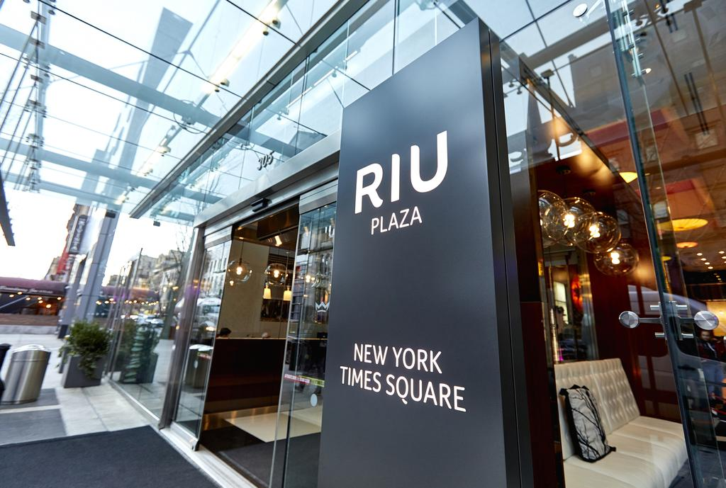 RIU Plaza New York Times Square 2