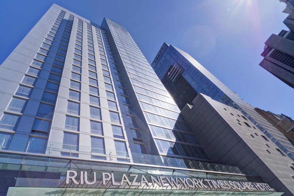 RIU Plaza New York Times Square 3