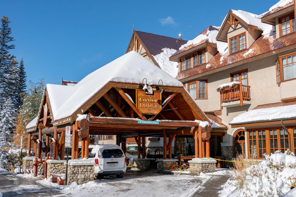 Caribou Lodge & Spa 2